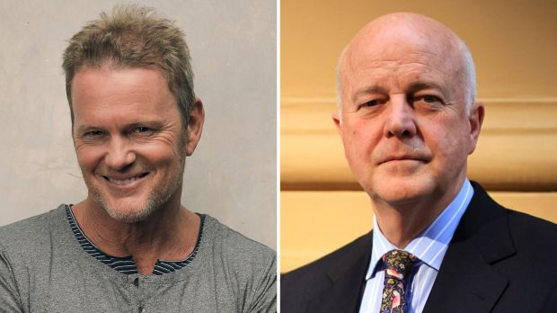 Craig McLachlan has hired barrister Stuart Littlemore.