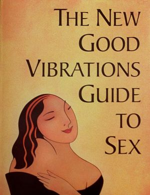 Bliss for Women was inspired by Good Vibrations in San Francisco.