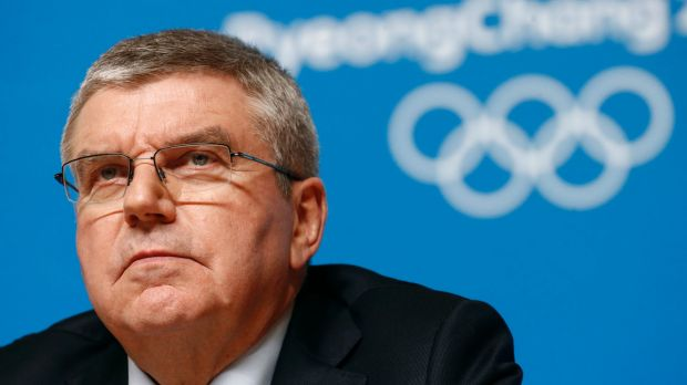 Thomas Bach: 'The IOC reserves the right to review the inclusion of boxing in the programs of the Youth Olympics 2018 ...