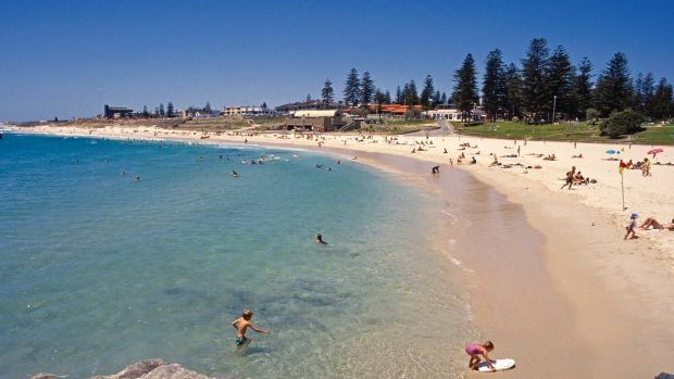 WA must market its natural attractions like Cottesloe Beach better.