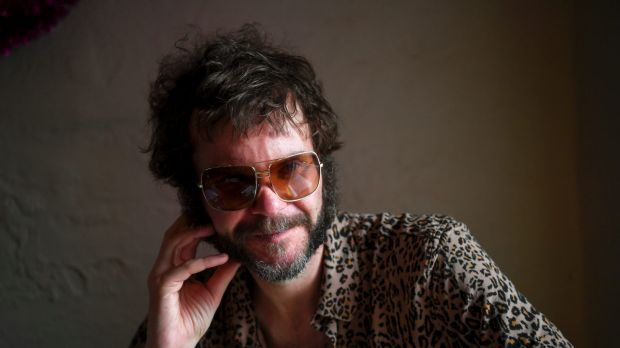 "Henry Wagons: "" I do feel like I'm in a really satisfying place in my life."""