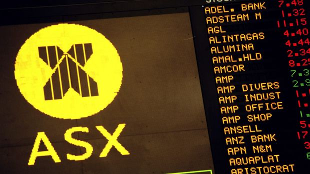 The S&P/ASX 200 index rose 13 points, or 0.2 per cent, to 5890 while the broader All Ordinaries rose by the same point ...