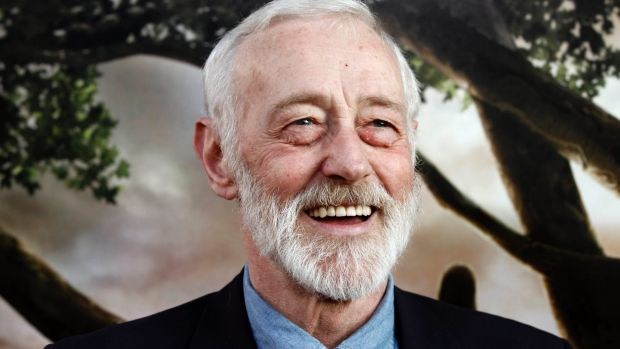 John Mahoney was best known for his role on Frasier.