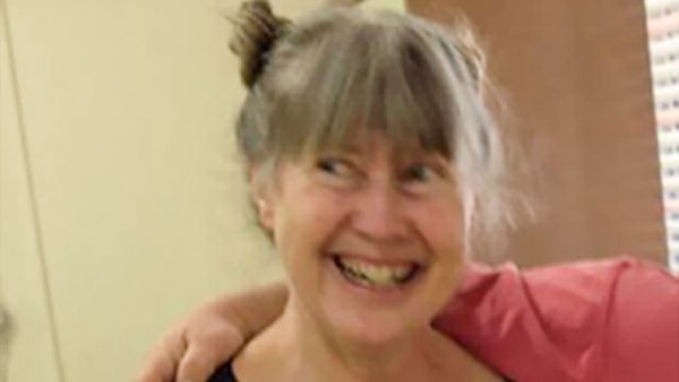 Therese Ann Cook, 58, is among the group of seven charged.