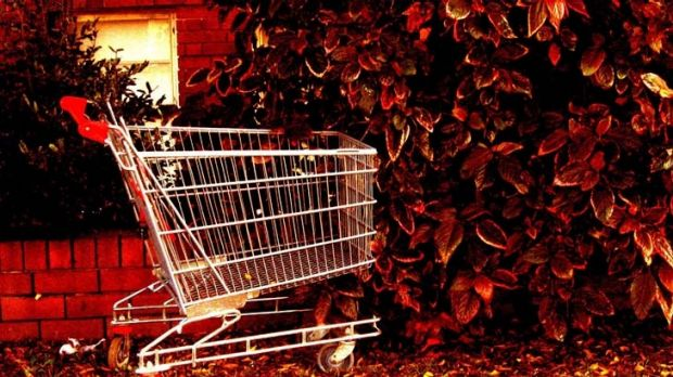 Fewer Coles trolley workers are being underpaid.