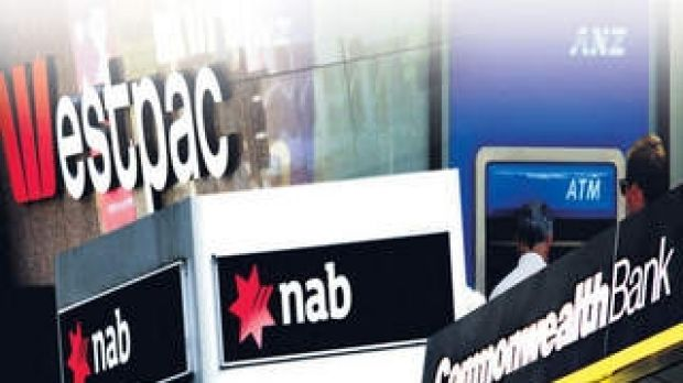 The big four banks are preparing for the financial services royal commission but is it a damp squib before it's started?