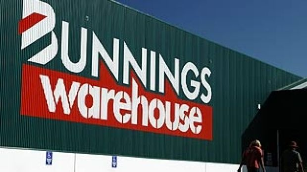 Bunnings is expected to run at a $165 million loss this half.