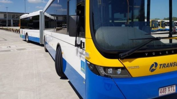 There will be 20 of Brisbane City Council's new super buses on Brisbane roads by September 2018.