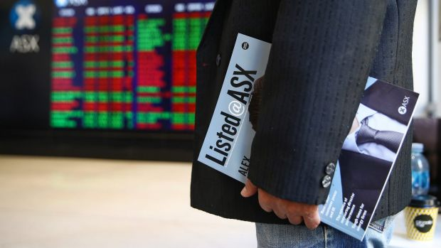 The S&P/ASX 200 index advanced 40 points, or 0.7 per cent, to 5942 on Thursday.
