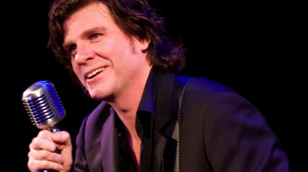 The Man in Black - The Johnny Cash Story (starring Tex Perkins)