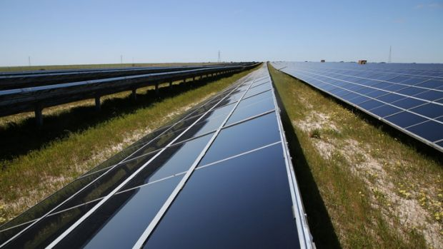 Solar farms are about to see a huge increase as states such as NSW accelerate approvals.