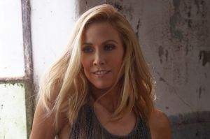 """""""There's great music everywhere that often goes unnoticed"""": Sheryl Crow."""