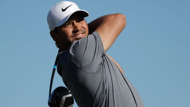 Primed for a big year: Jason Day.
