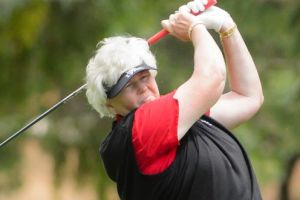 Former world No.1 Laura Davies is confident ahead of the Canberra Classic next week.