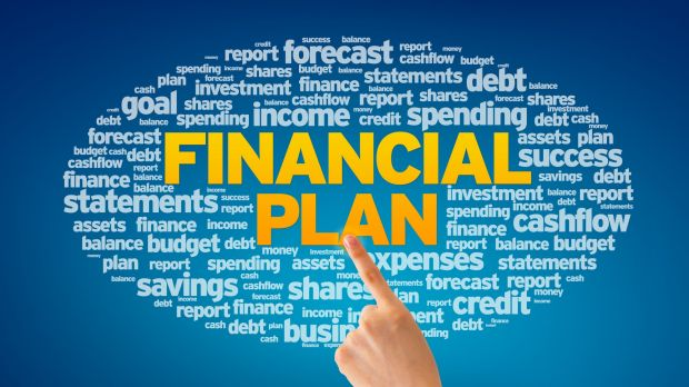 It's important to have a good financial plan as you near retirement.