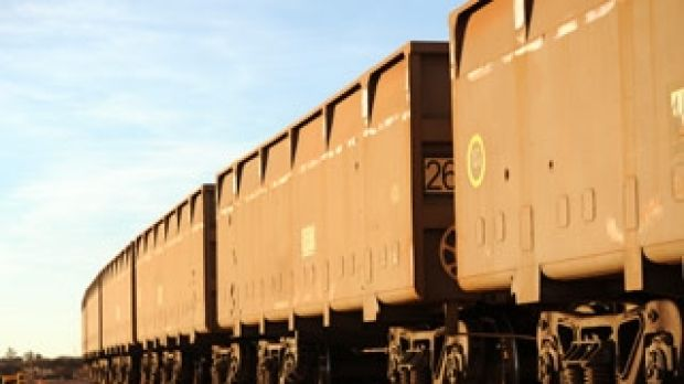 Aurizon posted a statutory net profit of $281.5 million for the first half of fiscal 2018.
