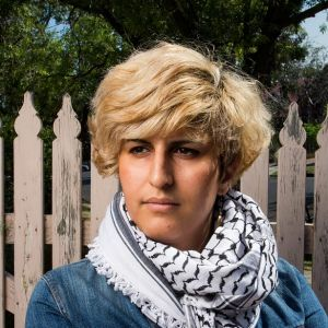 Nahid Poureisa says she was bullied out of a job.