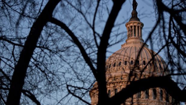 After an all-night session of debating and voting, the bill ending the shutdown finally won passage in the US House of ...