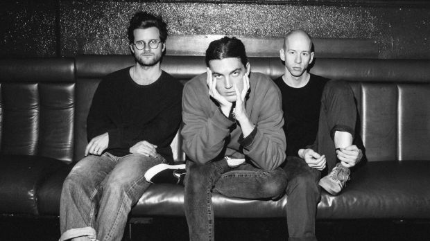 LANY have emerged from a successful first album cycle with an international fan base.