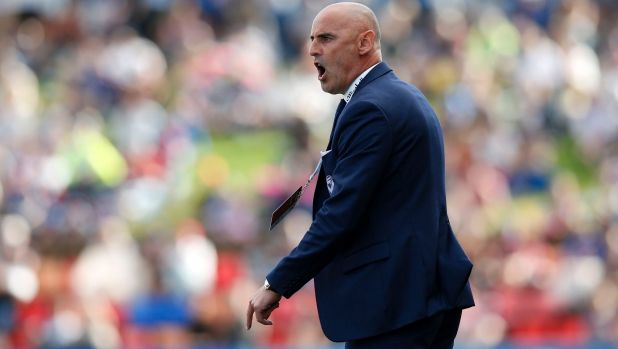 Melbourne Victory will look forward to rebooting in the ACL, says Kevin Muscat.
