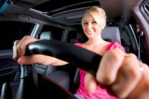 There are business tax deductions for using your car.