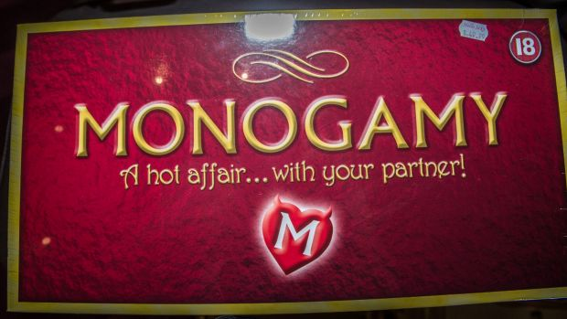 Erotic board games are all the rage with Canberra couples.
