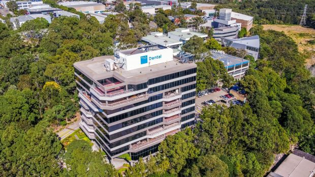 Propertylink has bought 14-16 and 18-20 Orion Road, Lane Cove, Sydney