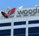 Woodside has reported its full-year results.