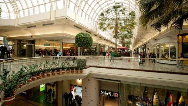 Mixed use development will help offset weak retail conditions, Vicinity says.