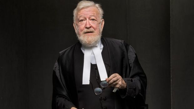 Robert Richter is arguably Australia's foremost criminal defence counsel, feted for his forensic intellect and courtroom ...