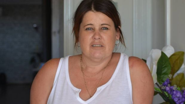 Halls Head mother and grandmother Mandii Tennick has lost faith in the health system.