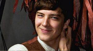 Cody Fern has previously starred in the stage production War Horse.