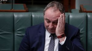 Deputy Prime Minister Barnaby Joyce is under fire for his affair with a member of his staff.