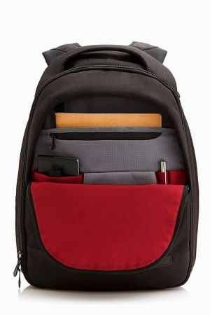 Crumpler's Mantra Compact is a no-nonsense bag with plenty of room.
