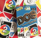 The makers of UNO are having a new baby -DOS, of course.