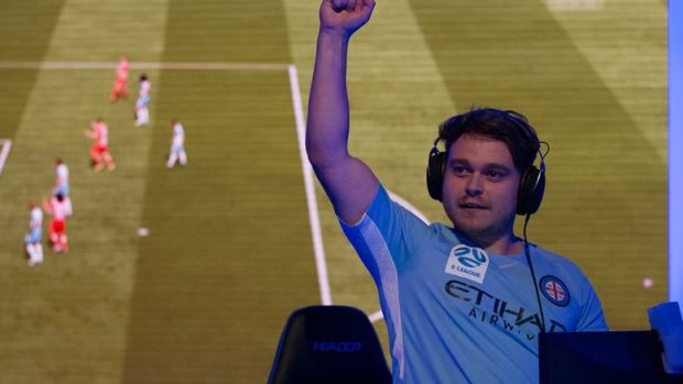 The A-League's esport counterpart is proving more popular