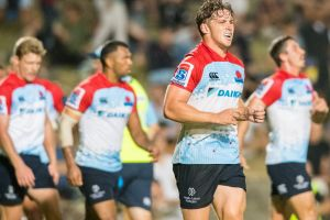 Winning appeal: The Waratahs will hope early-season form can boost home crowd figures.
