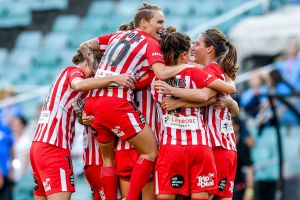 Melbourne City claim yet another W-League title on Sunday.