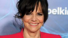 Actress and director: Sally Field.