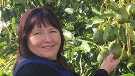 Jennifer Franceschi is the co-founder and chief executive of the Fresh Produce Alliance.