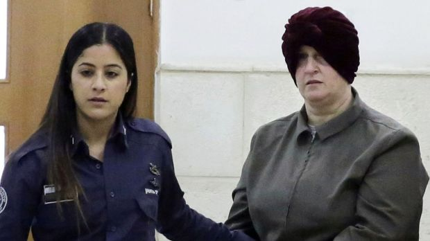 Former Melbourne school principal Malka Leifer has been placed on house arrest after a Rabbi's testimony.