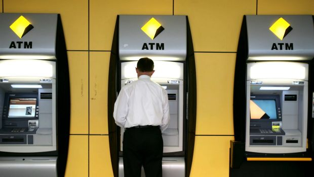 CBA says the new limits on cash deposits through ATMs are a first for a big bank.