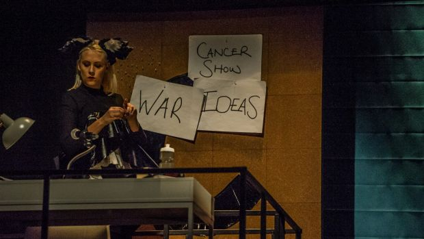 pacifist guide to the war on cancer