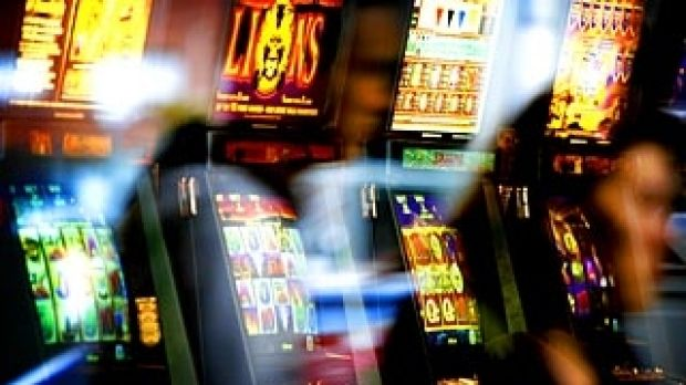 It would have been good if Tasmania had gone ahead with a poker-machine ban in pubs and clubs.