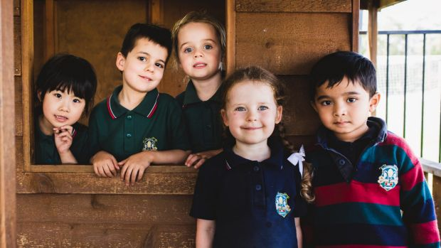 Canberra Girls Grammar is phasing out boys from 2020, however their Eearly Learning Centre will be expanding and remain ...