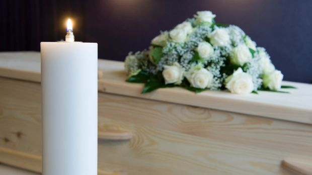 Funerals are one of the few expenses banks will consider releasing money for, ahead of probate.