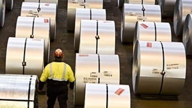 BlueScope is hoping for exemptions from any US import tariffs.