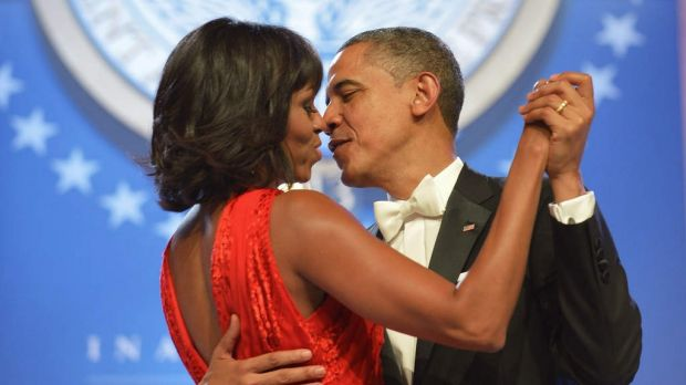 It is understood Mr Obama and his wife Michelle will both create content for the platform.