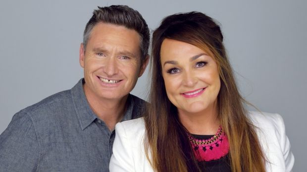 Veteran FM radio team Dave Hughes and Kate Langbroek will be no more in 2020.