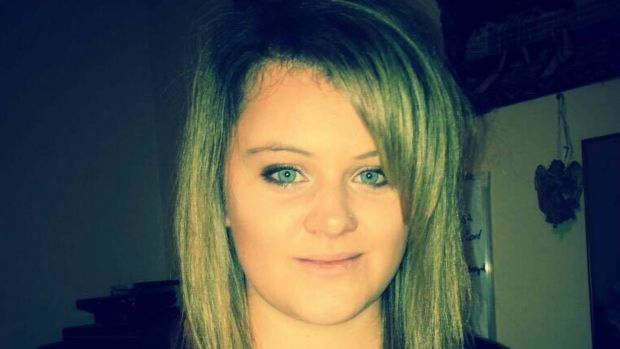 Travel agent Sophie Kinnane feared for her life.